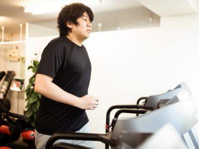 1ヶ月で5キロ痩せる方法【男性編】